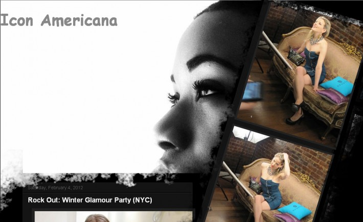 icon americana